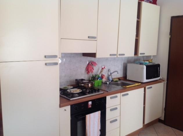 Cucina Con Lavatrice – Idee per la casa